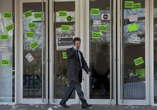 Crediti, una bomba da 99 miliardi per le banche italiane