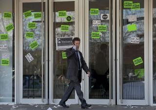 Tassi: mini stangata sui nuovi mutui