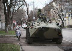 Ucraina, testati missili in Crimea: forze militari russe in allerta