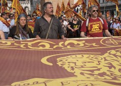 Italia: referendum Lombardo – Veneto