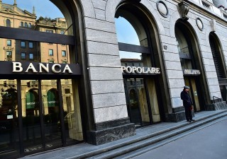 Rumors su fusione Banco Bpm e Crédit Agricole