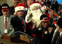 Il rally di Natale non è un mito. Parola di Schroders