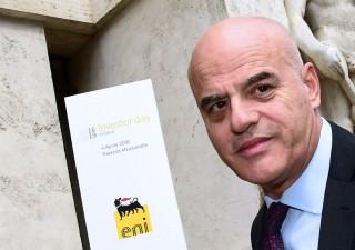 Descalzi (Eni) è quinto fra i ceo più influenti del petrolio mediorientale