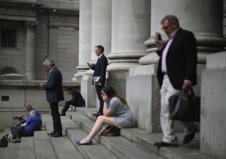Borse in rialzo, volatilità al collasso. Ifo: aziende