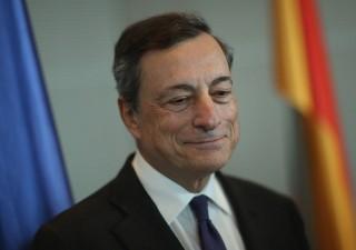 Draghi: Italia come ai tempi di Cavour, ha ancora bisogno dell'Europa