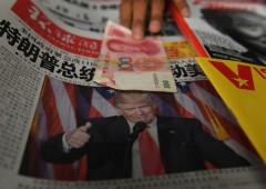 Effetto Trump: in Cina è fuga in massa dallo yuan