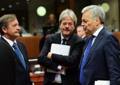 Gentiloni ha torto, austerity e patrimoniale tornano in Italia