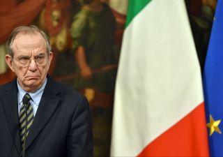 Crisi di governo: l'Ue chiede misure correttive nel 2017