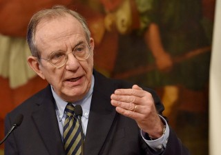 Padoan: flat tax