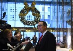 Bond Usa, nuovo capo Tesoro (ex Goldman Sachs) fa già danni