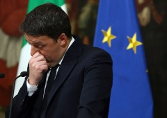 """Renzi annuncia dimissioni. Lo sfogo: """"Non credevo mi odiassero così tanto"""""""