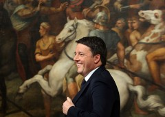 """Legge elettorale, Renzi: """"Approvata i primi di giugno"""""""