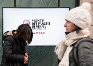 Anche in MPS assunti ex ispettori di Bankitalia