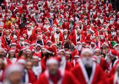 """Natale 2016, """"molto dimesso"""" per 72% italiani"""