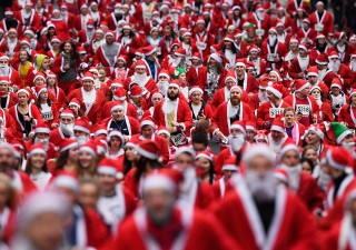 Borse, rally di Natale? Meglio uscire finché le cose vanno bene