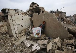 Aleppo, simbolo del nuovo nazismo mondiale