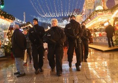 Attentato a Berlino, killer ucciso a Milano