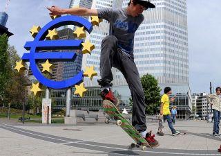Euro, tonfo peggiore da Brexit.