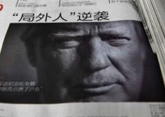 """Cina """"molto preoccupata"""" da posizione Trump su indipendenza Taiwan"""