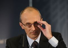 Eba: bad bank europea per 1000 miliardi di sofferenze