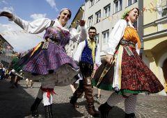 Austria, domanda boom per il bond centenario