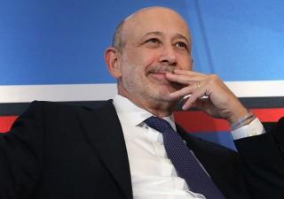 Goldman Sachs fa le valigie, lascia Londra per Parigi e Francoforte