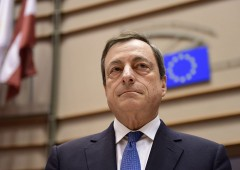 Bce: il QE di Draghi è stato eccessivo? Alert inflazione in Eurozona