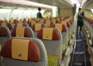 Aeroporti: a settembre i passeggeri sono scesi ai livelli del 1995