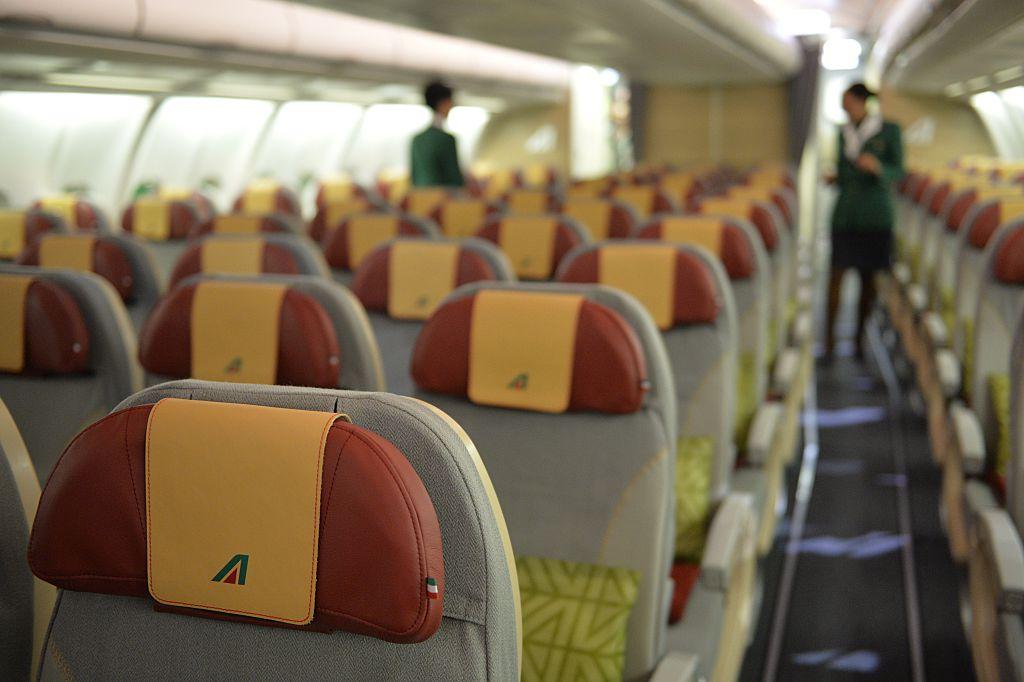 Aeroporti: a settembre i passeggeri sono scesi ai livelli del 1995   WSI