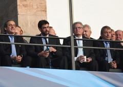 Juventus, presidente Agnelli accusato di rapporti con la malavita