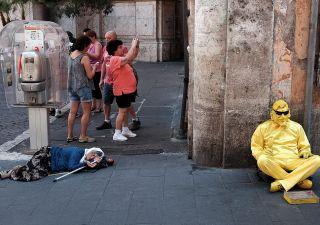 FMI: Italia sempre più povera, a Malta e Porto Rico pil pro-capite più alto