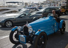 Italia: per rilanciarsi segua l'esempio di Bugatti