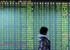 Mercati, verso accordo dazi: Borsa Cina ai massimi di nove mesi