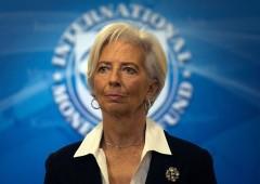 """Davos, Lagarde ai governi: """"Ridistribuite la ricchezza"""""""