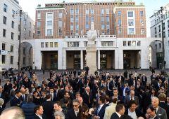 Luxottica, Parmalat & Co: tutti gli addii a Piazza Affari