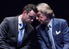"""Alitalia sull'orlo crac censura L'Espresso: """"Non distribuite quella rivista"""""""