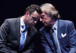 Alitalia sull'orlo crac censura L'Espresso:
