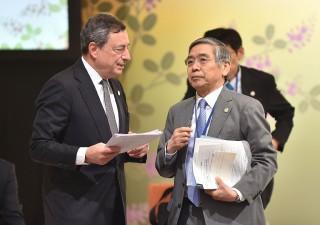 Oro, possibili pressioni al ribasso da meeting banche centrali