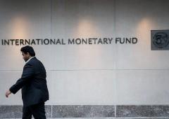 """Fmi: """"Italia resta vulnerabile, sofferenze banche ancora elevate"""""""