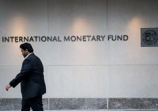 Fmi taglia Pil Italia,