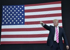 """Trump: """"Costruiremo muro con Messico"""". Stretta visti per questi paesi"""