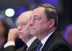 Bce, SocGen: bazooka monetario durerà fino al 2019