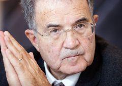 """Prodi: """"Su MPS ritardo dell'Italia incomprensibile"""""""
