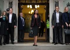 Brexit, ultima parola spetta al Parlamento