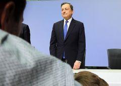 "Bce, BofA Merrill Lynch: ""Mario Draghi ha ceduto al populismo tedesco"""