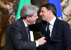 Elezioni più vicine,  governo e Renzi valutano No all'Ue sulla manovra