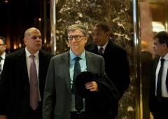 Bill Gates lancia alert bioterrorismo ed epidemie