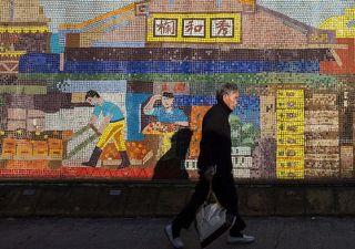 È mistero per il miliardario scomparso a Hong Kong