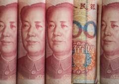 Perché debito Cina minaccia l'economia globale