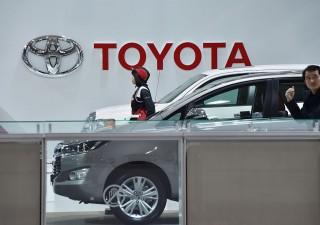 Toyota e Suzuki: partnership per l'elettrificazione e la guida autonoma